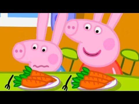 Peppa Pig Português Brasil ⭐ Vários Episódios Completos ⭐ Nova Temporada  2018 ⭐️