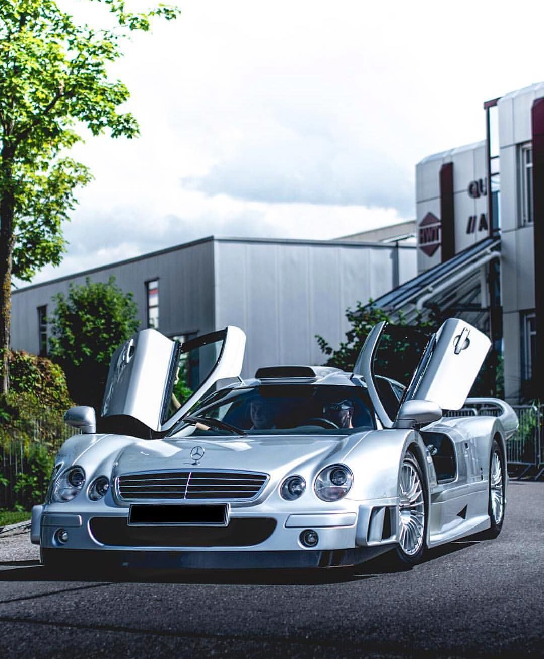 Mercedes Benz Clk Gtr 1 Of 25 The Unicorn The Birth Of The Supercar For Me The Clk Gtr Is A Car That Is W Mercedes Clk Mercedes Benz Sports Cars Luxury