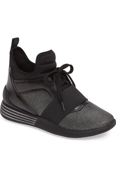 ab21def9547 KENDALL + KYLIE Braydin Hidden Wedge Sneaker (Women) available at  Nordstrom