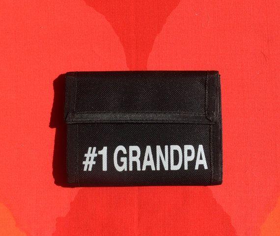 #1 Grandpa Wallet