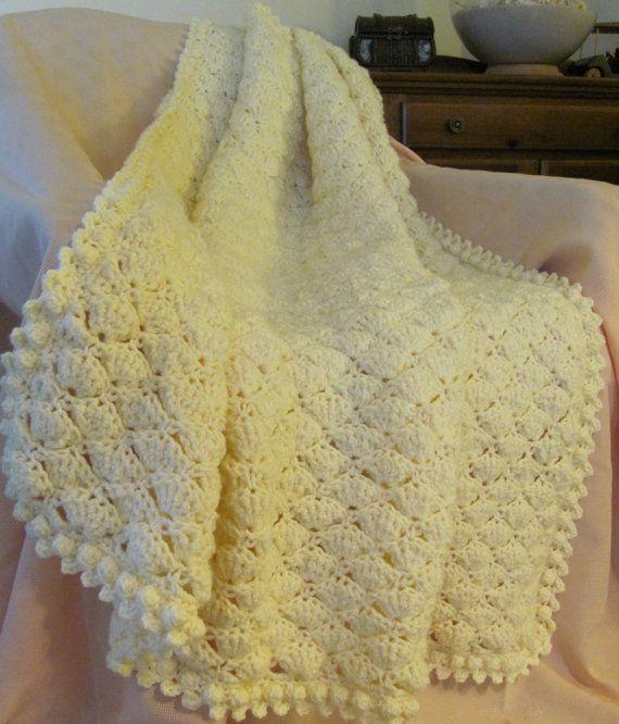 Padoo\' Easy Crochet Afghan by Skerin Knitting and Crochet | Kinder ...