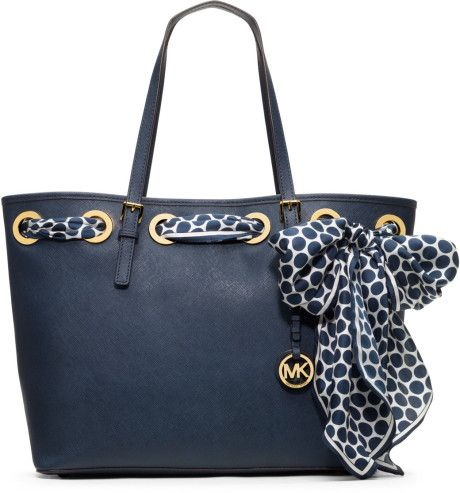 Shop Women s MICHAEL Michael Kors Totes and shopper bags from  163 4f074796e4