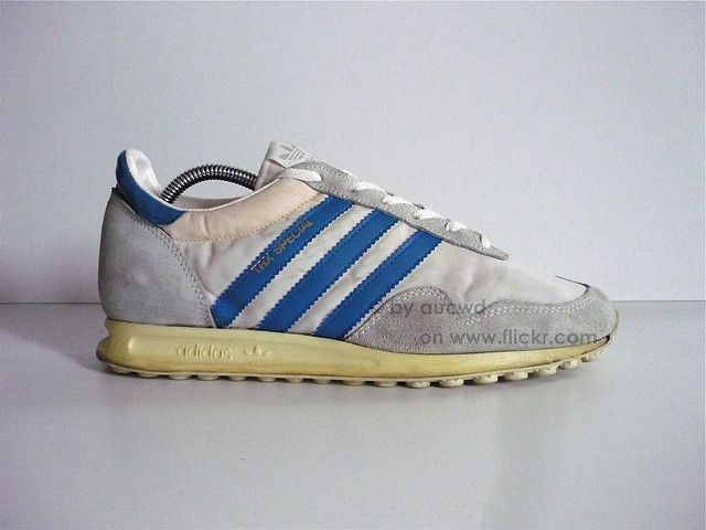 Vintage Shoes1970s Trx Running 80`s Adidas Special 70`s pMVzSU
