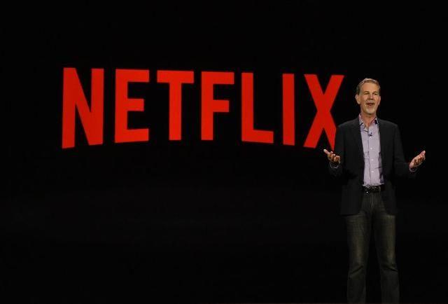 Netflix reduziu sua biblioteca por mais de 50% desde 2012