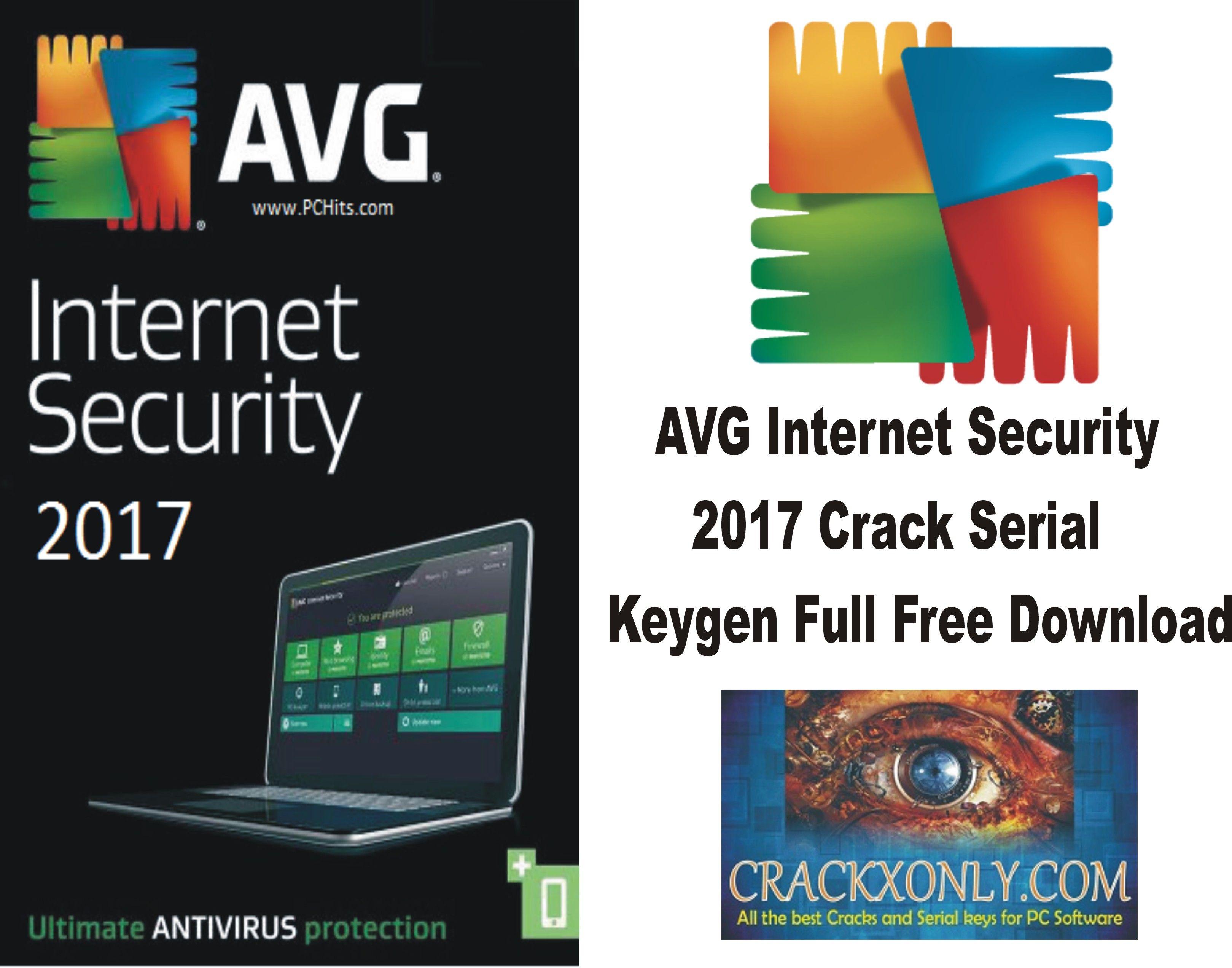 avg download full crack