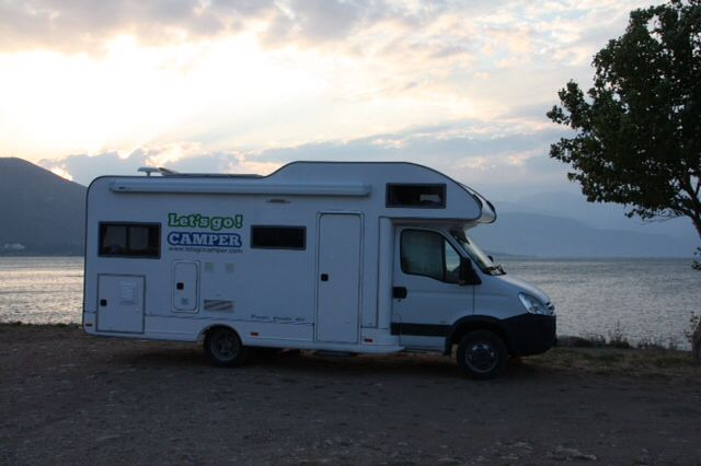 3a93ad10f7 Motorhome Rental Turkey
