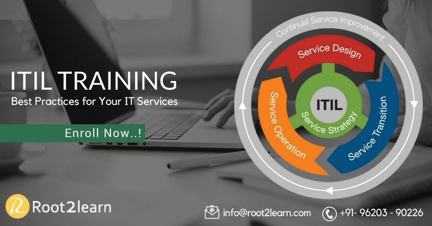 Itil Foundation Certification Training Course Will Gain An Essential