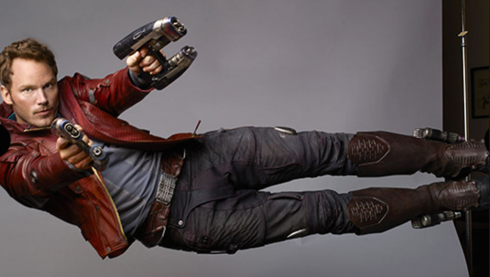 The Definitive Peter Quill Star Lord Costume Thread Chris Pratt Star Lord Star Lord Costume