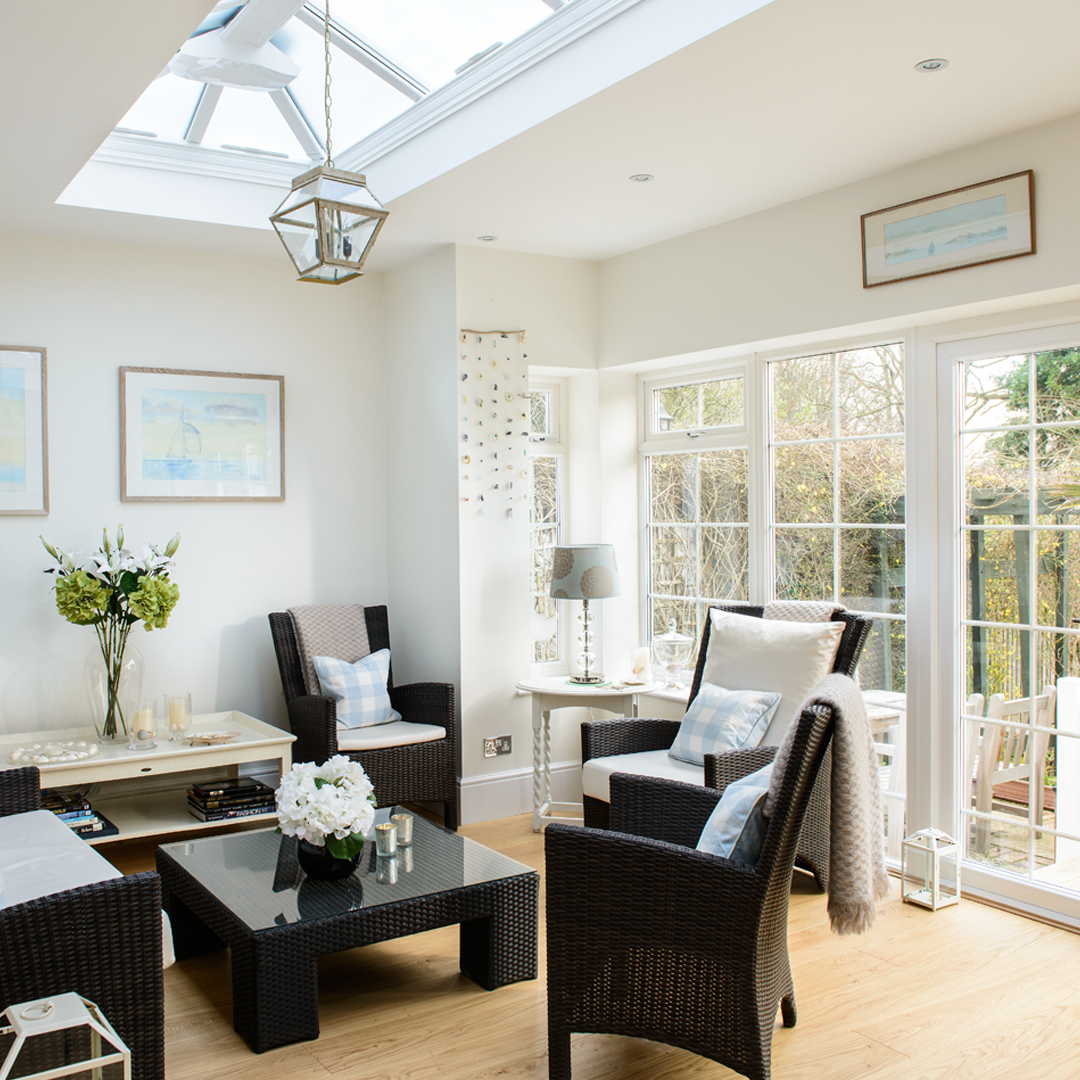 What's The Difference Between Orangeries And