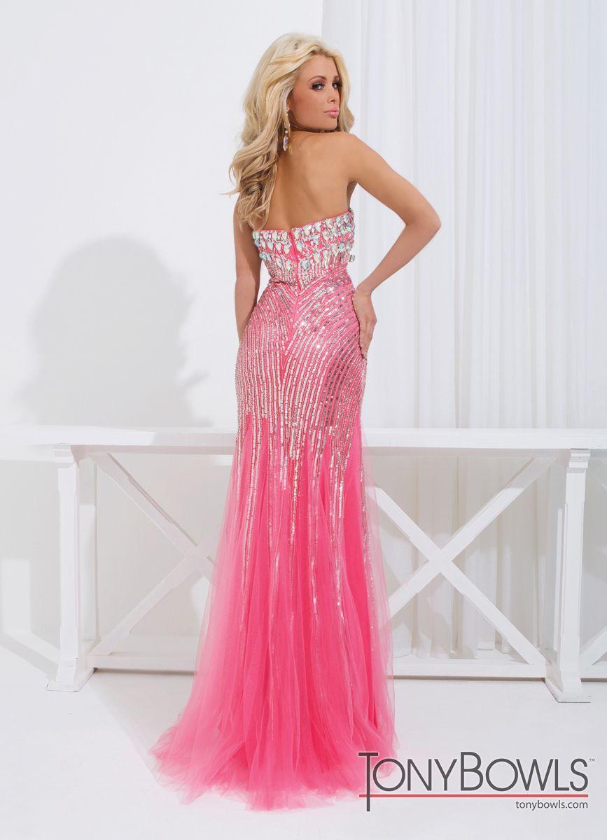 Sparkly Mermaid Prom Gown 114740 | 2 Colors | Vestidos de fiesta ...