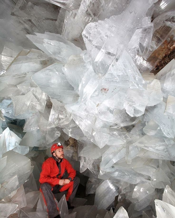 220 Ideas De Cuevas O Cavernas Cuevas Grutas Paisajes