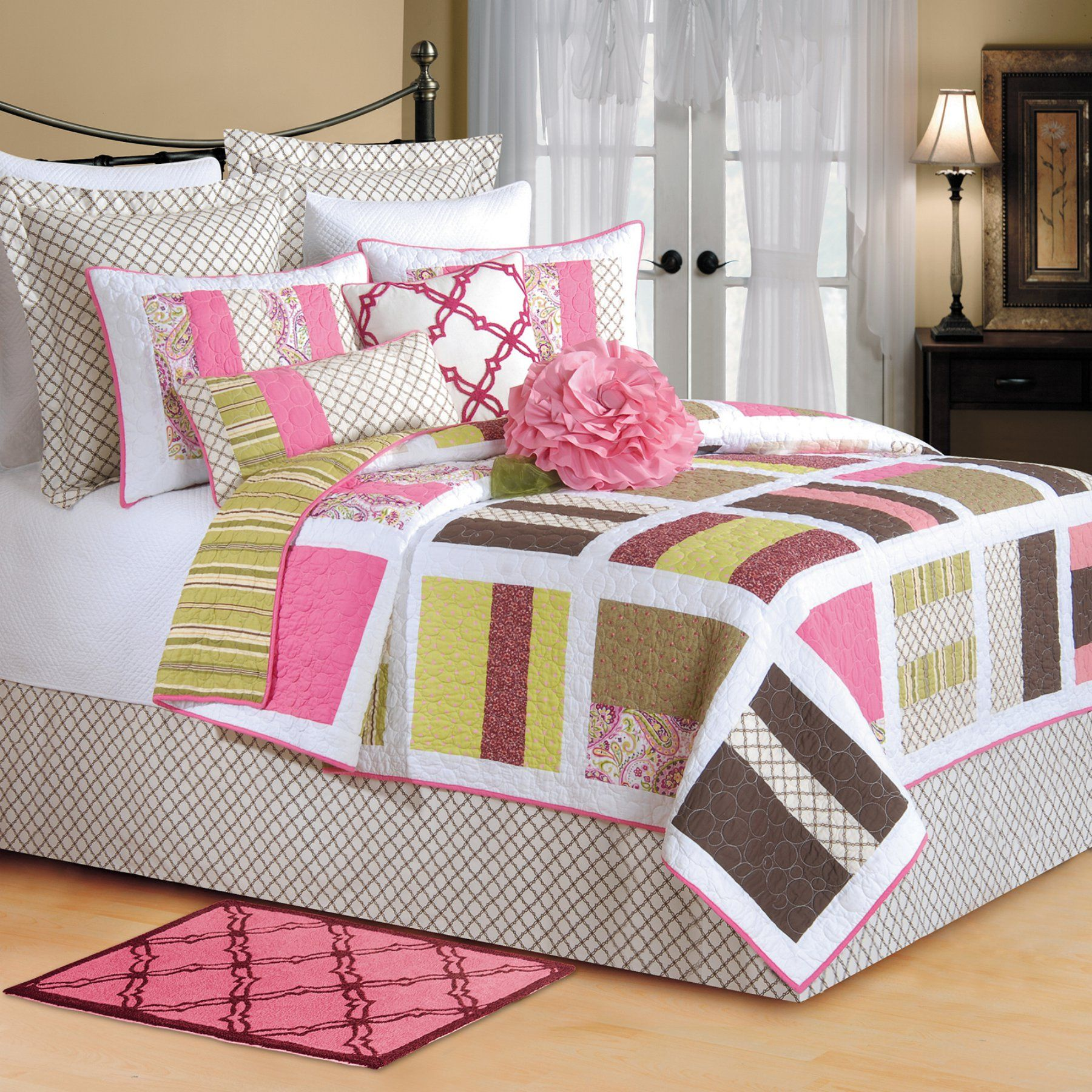 Tom Taylor Bettwäsche Kaden Quilt By C F Home Products
