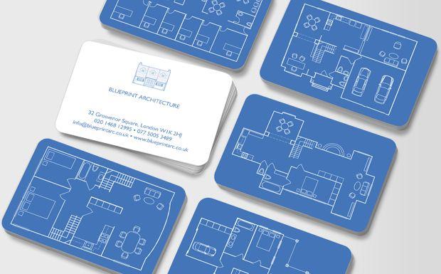 Floor Plan Business Cards Business Card Design Architecture Business Cards Business Card Layout Design