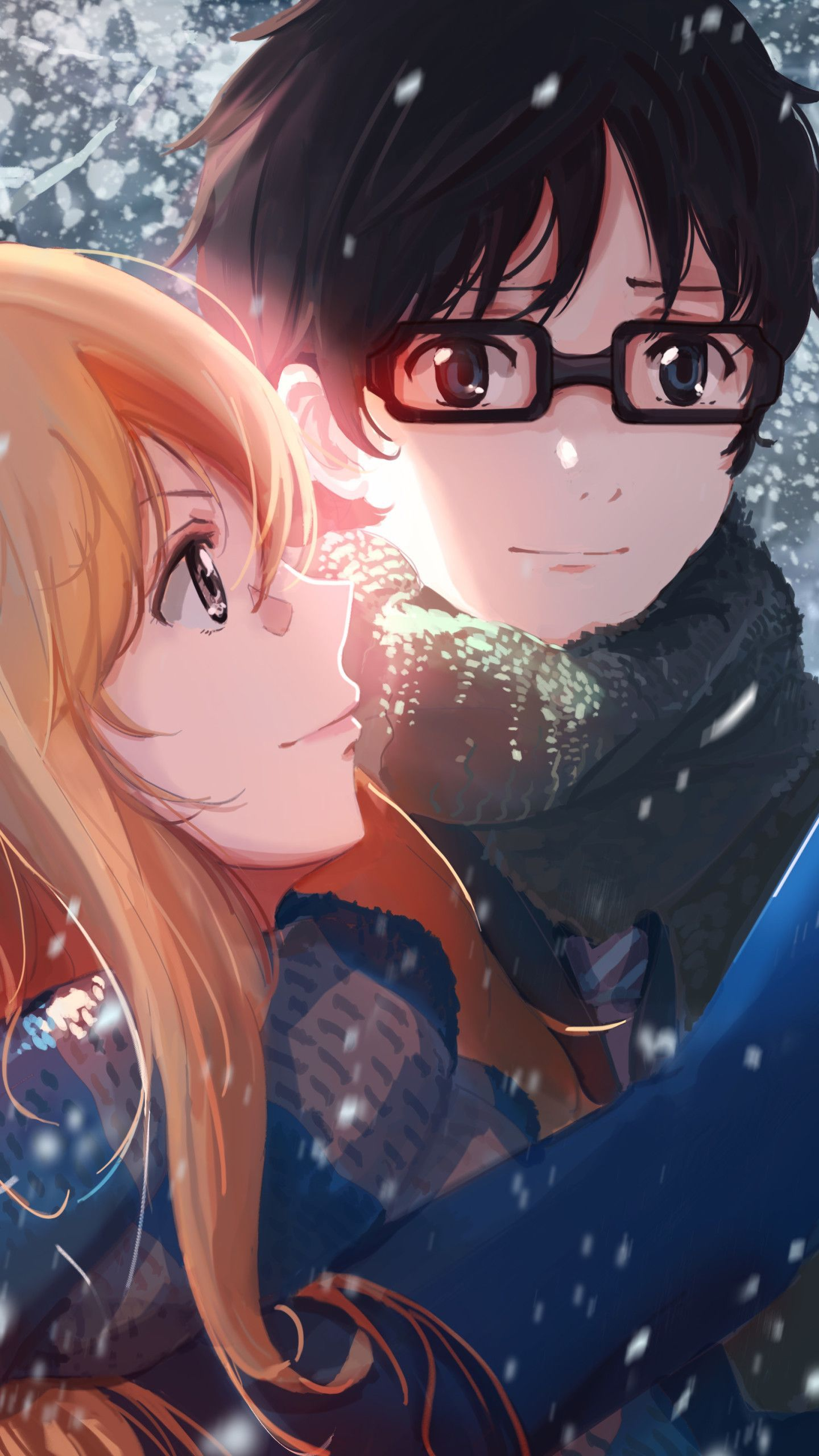Your Lie In April Iphone Wallpapers Top Free Your Lie In April Iphone Backgrounds Wallpaperaccess Your Lie In April Anime Anime Love Awesome phone your lie in april anime