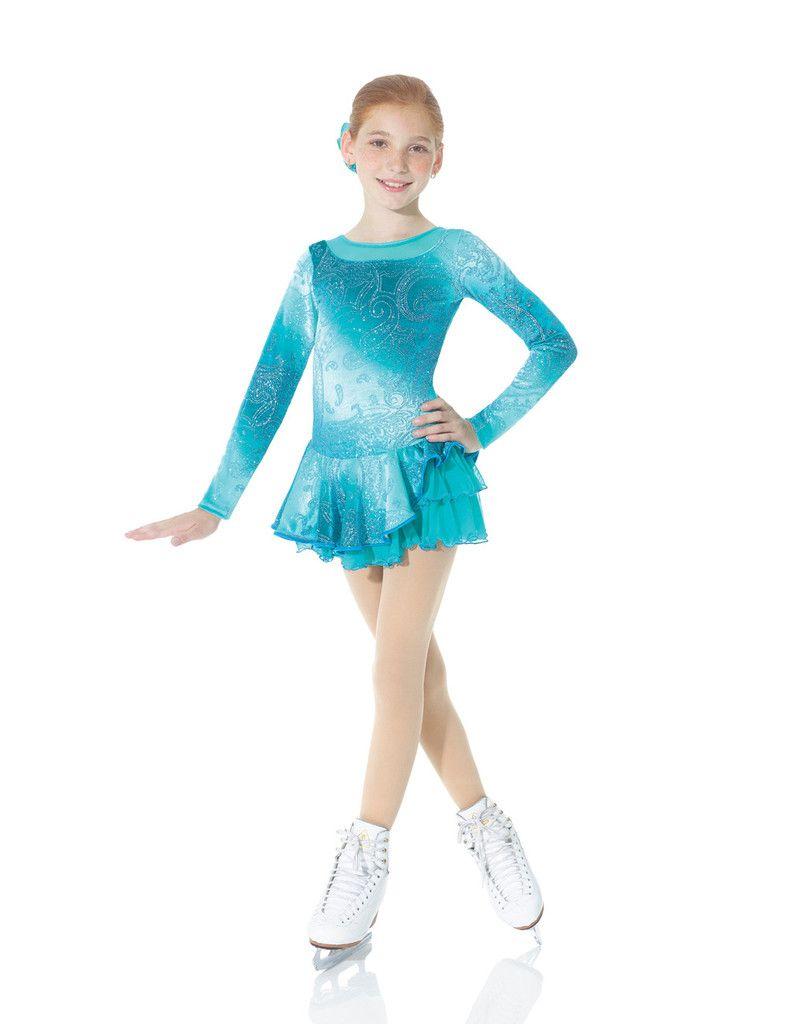 Eiskunstlauf Kürkleid Frozen | Schnittmuster | Pinterest ...