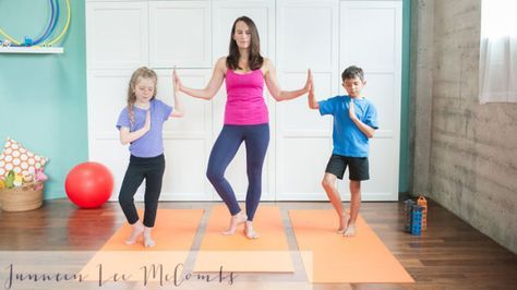 bedtime yoga 12 poses to help kids sleep better  bedtime