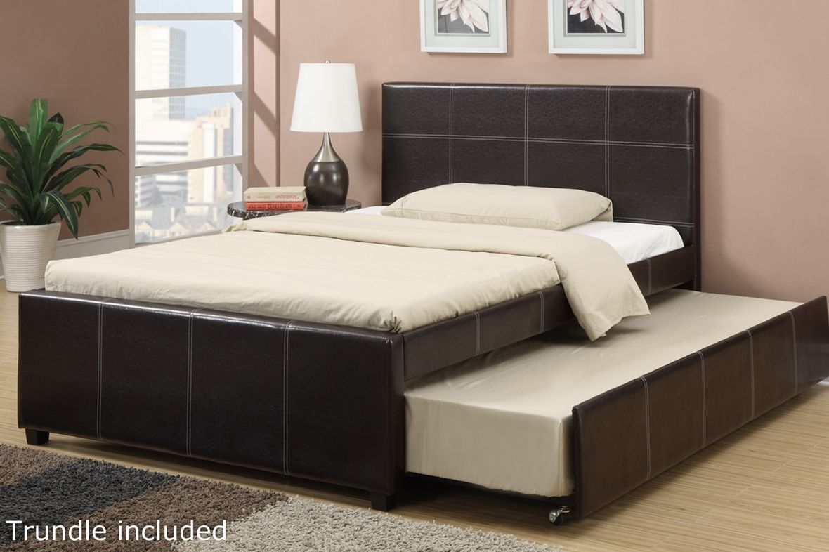 Full Size Bed With Trundle Trundle Bed In 2018 Pinterest Bed