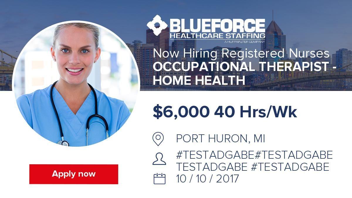TestAdGabe Travel nurse jobs, Nursing jobs, Substance