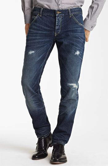 Dolce Slim Fit Jeans available at #Nordstrom