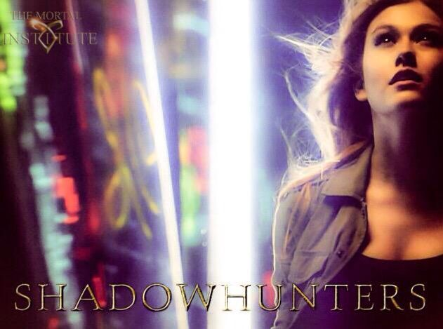 Clary poster