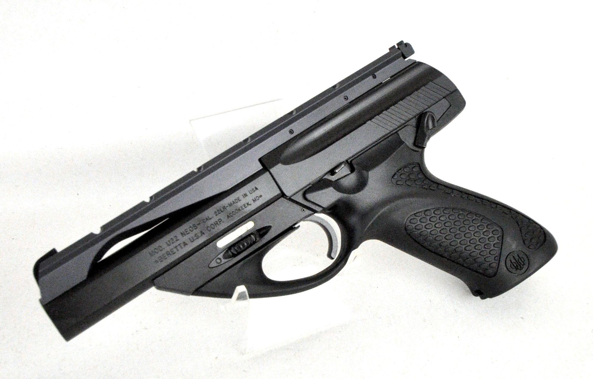 Beretta U22 Neos .22 LR. JU2S45B. The U22 Neos from ...