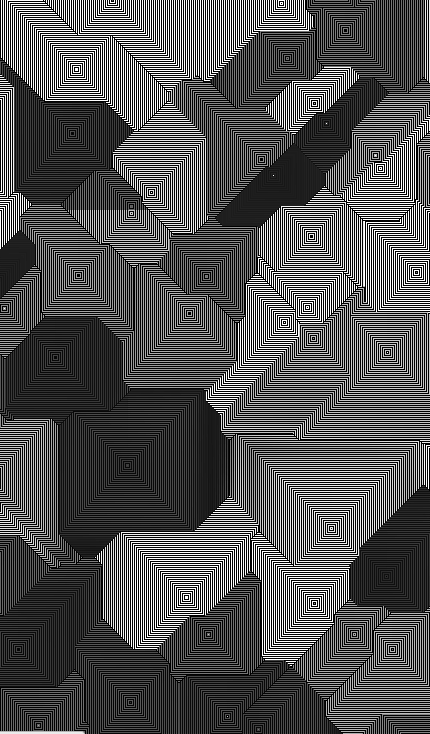 Mashed Pixel Array Data By Adam Ferriss Camo Wallpaper Camouflage Wallpaper Abstract Wallpaper