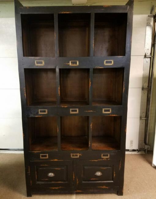 Black 2 Drawer Cubby Cabinet U2013 Belle Patri Home Furnishings U0026 Accessories  U201cMake Your