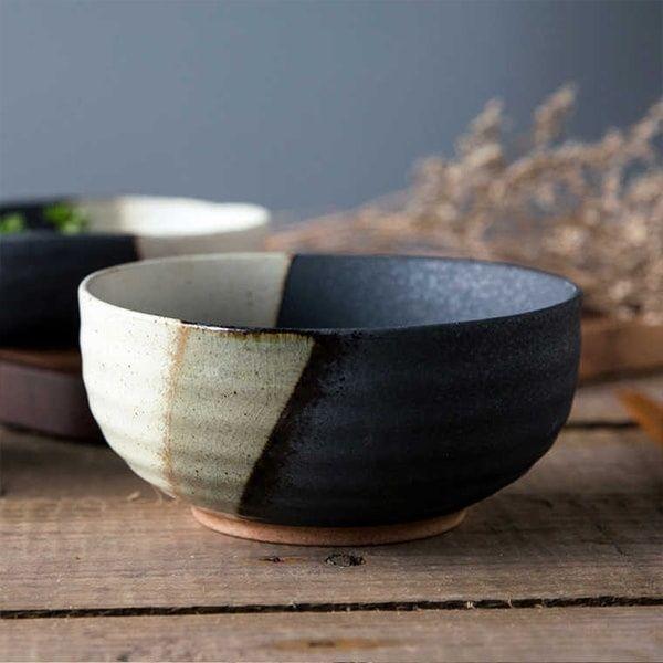 Japanese Ceramic Bowls from Apollo Box #ceramicpottery