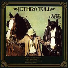 """Jethro Tull's song """"Journeyman"""" on their 1978 album Heavy Horses includes the line """"Too late to stop for tea at Gerrards Cross""""."""