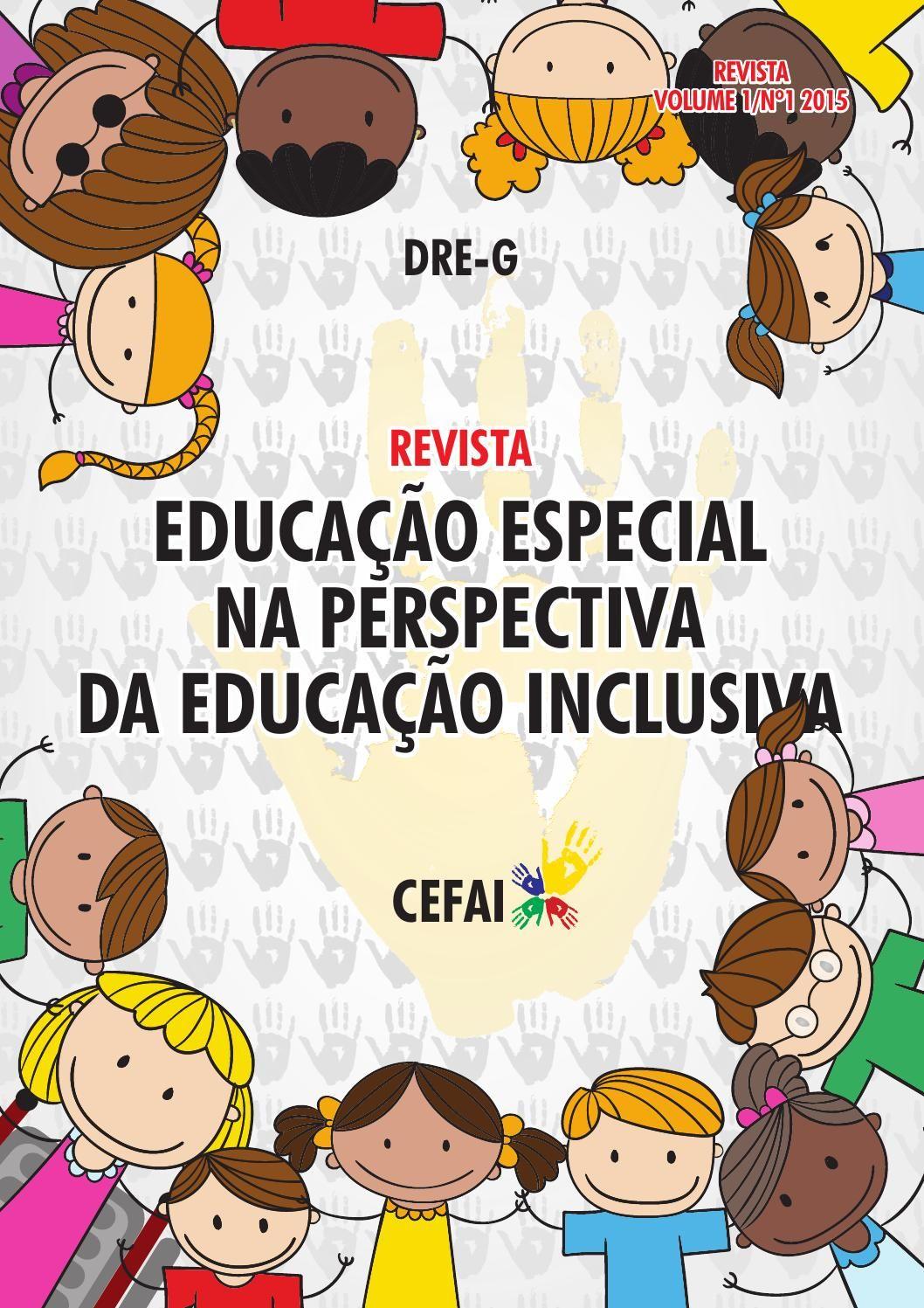 Projeto educação especial na educação infantil
