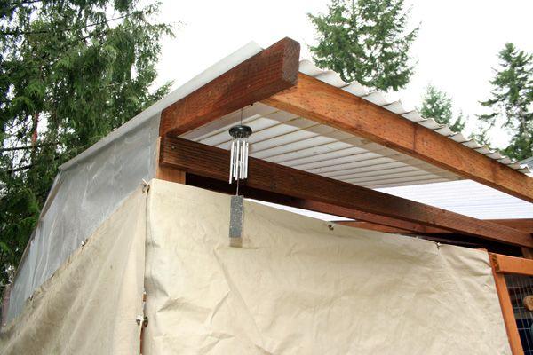 Run roof III