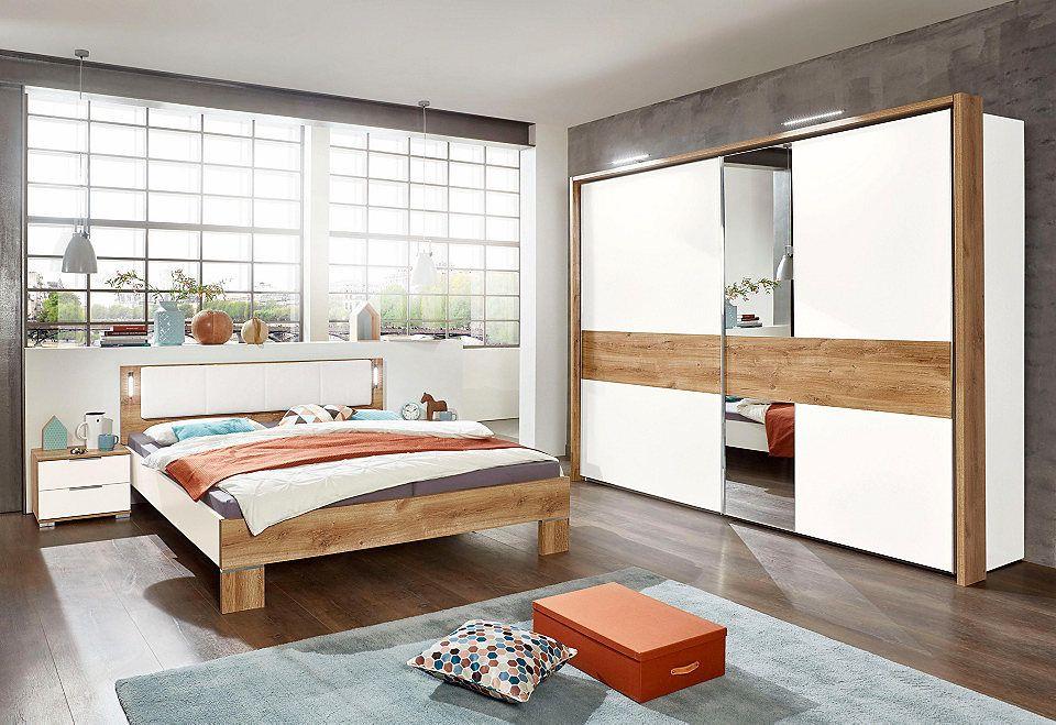 Fresh To Go Schlafzimmer-Set (4-tlg) Jetzt bestellen unter   - schlafzimmer komplett