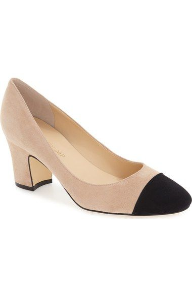 e3d2f8d8b63870 Ivanka Trump 'Lindi' Pump (Women) available at #Nordstrom ...