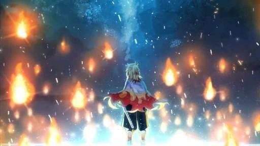   Save & Follow   Kyojuro Rengoku • Live Wallpaper • Demon Slayer • Kimetsu no Yaiba