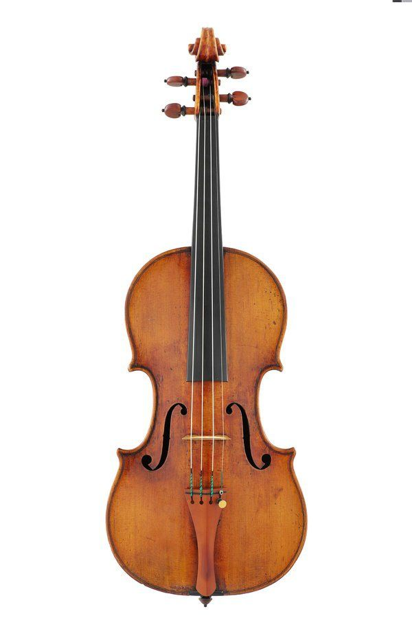The Brilliance Of A Stradivari Violin Might Rest Within Its Wood Published 2016 Violin Stradivarius Violin Musical Instruments