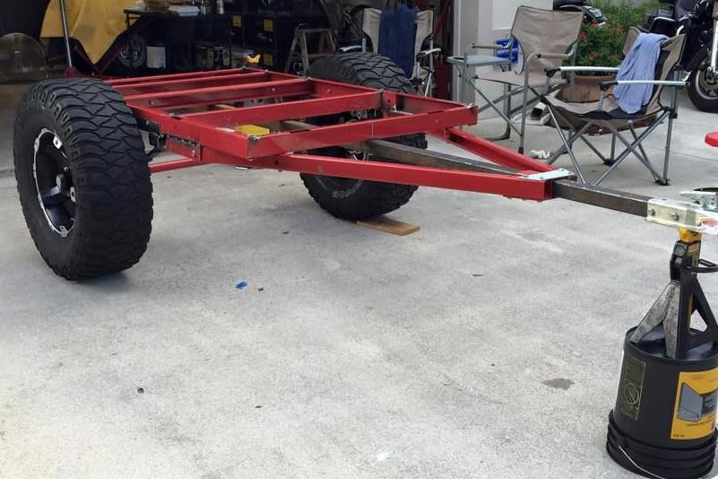 Jeep Trailer Blog Jeep Trailers By Dinoot Jeep Trailer