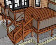 Free do it yourself deck design software home pinterest deck free do it yourself deck design software solutioingenieria Image collections