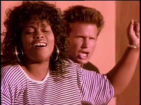 Corey Hart - In Your Soul Official Video