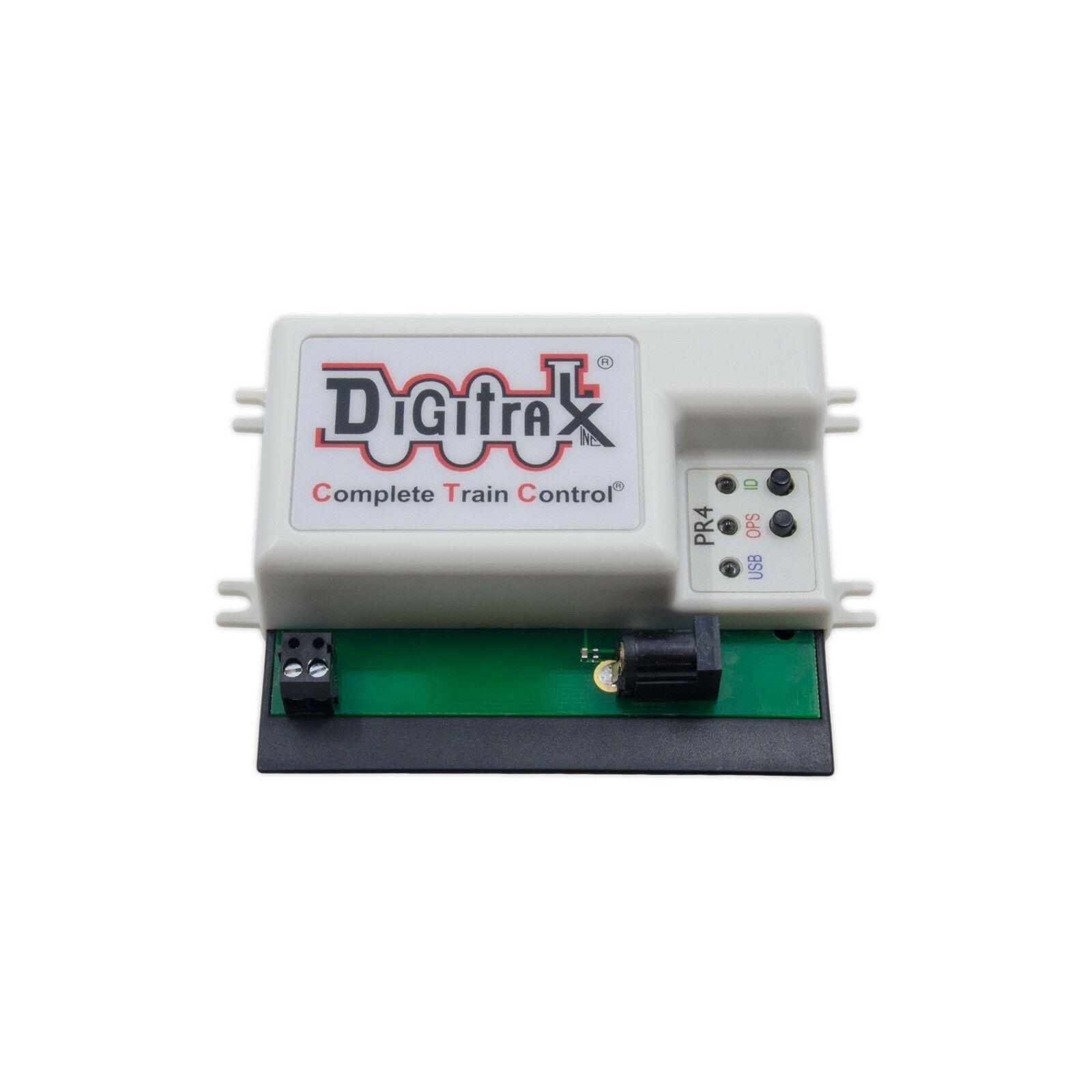 Speaker /& LEDs ESU 53900 Decoder Tester w// Motor