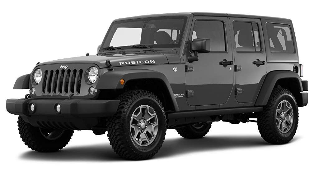 The Wrangler And Its 4 Door Sibling The Wrangler Unlimited Come