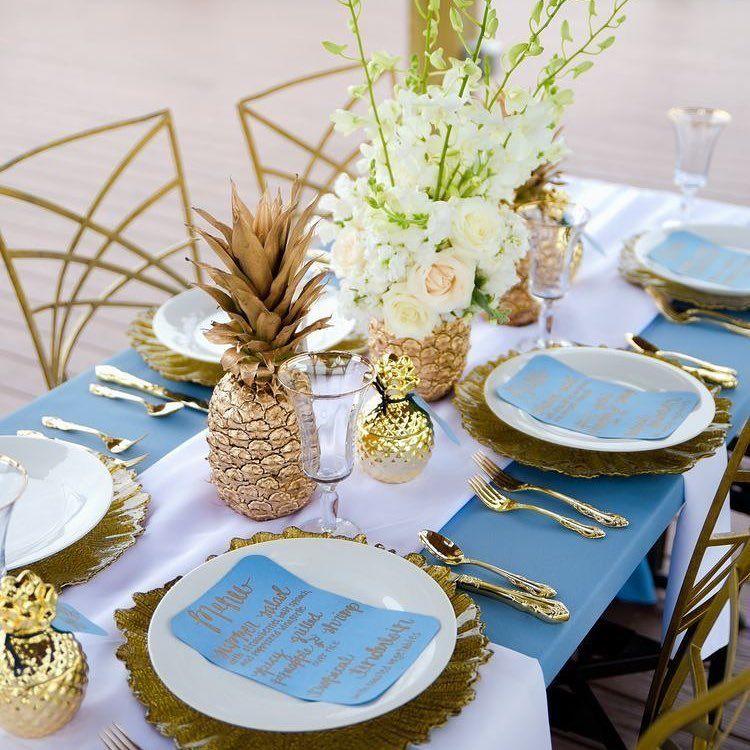 Summer Outdoor Wedding Decorations Ideas 12: #wedding #flowers #happy #fiesta #nature #paris #party
