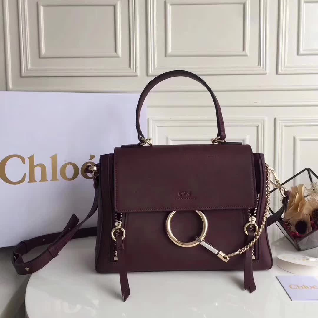 0911d9fd7 Chloe Faye Day Bags | Chloe Bags and Wallets | Chloe, Day bag, Chloe bag