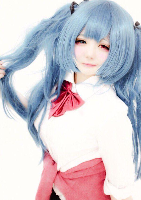 Saiko tokyo ghoul cosplay