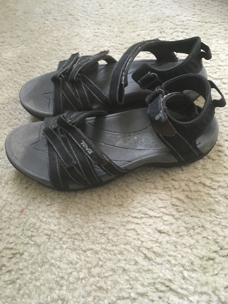 3fe2d4709cc0 Teva Womens Strap Sandal Size 9 Maroon Black Spider Rubber Water Shoe   fashion  clothing  shoes  accessories  womensshoes  sandals (ebay link)
