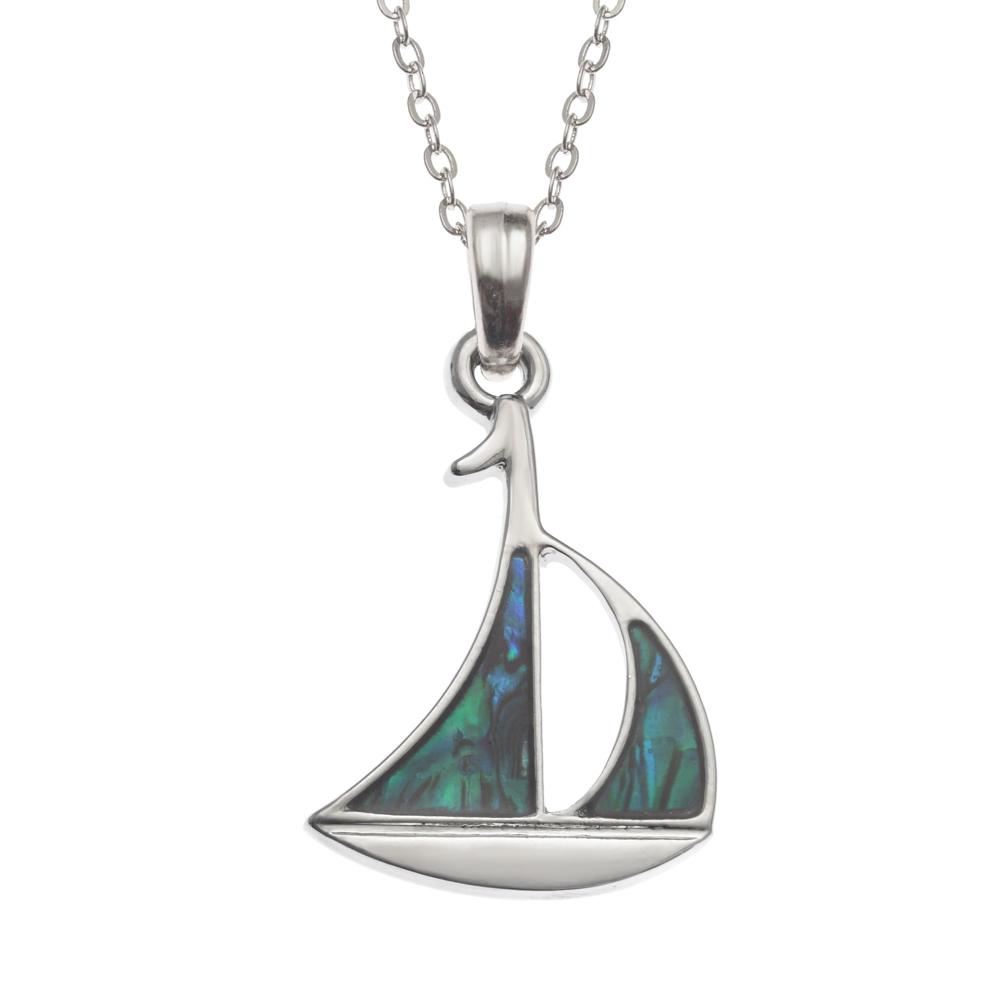 paua macindoe charm necklaces pendant shop silver necklace kate shell