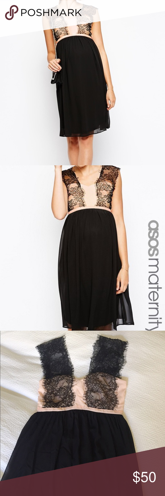 Sale asos maternity midi dress nwt asos maternity lace sale asos maternity midi dress nwt ombrellifo Image collections