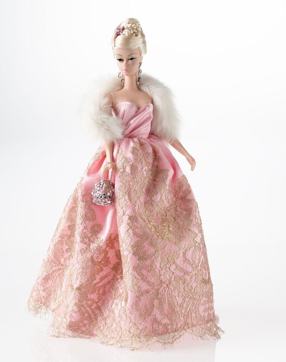 collectible barbies | Barbie barbie collection | Barbie Barbie ...