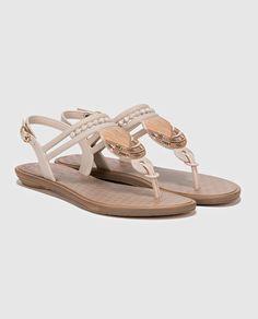 Zapatos multicolor Grendha para mujer z3soHppWDi