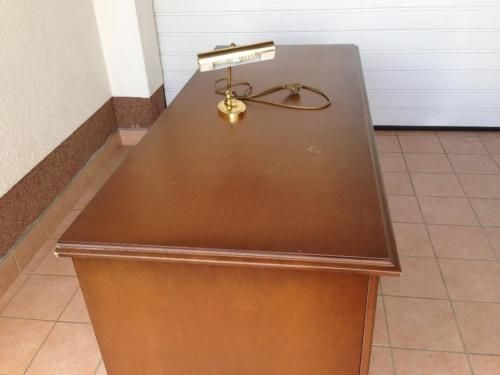 Schreibtisch in Saarland - Freisen | Büromöbel gebraucht kaufen ...