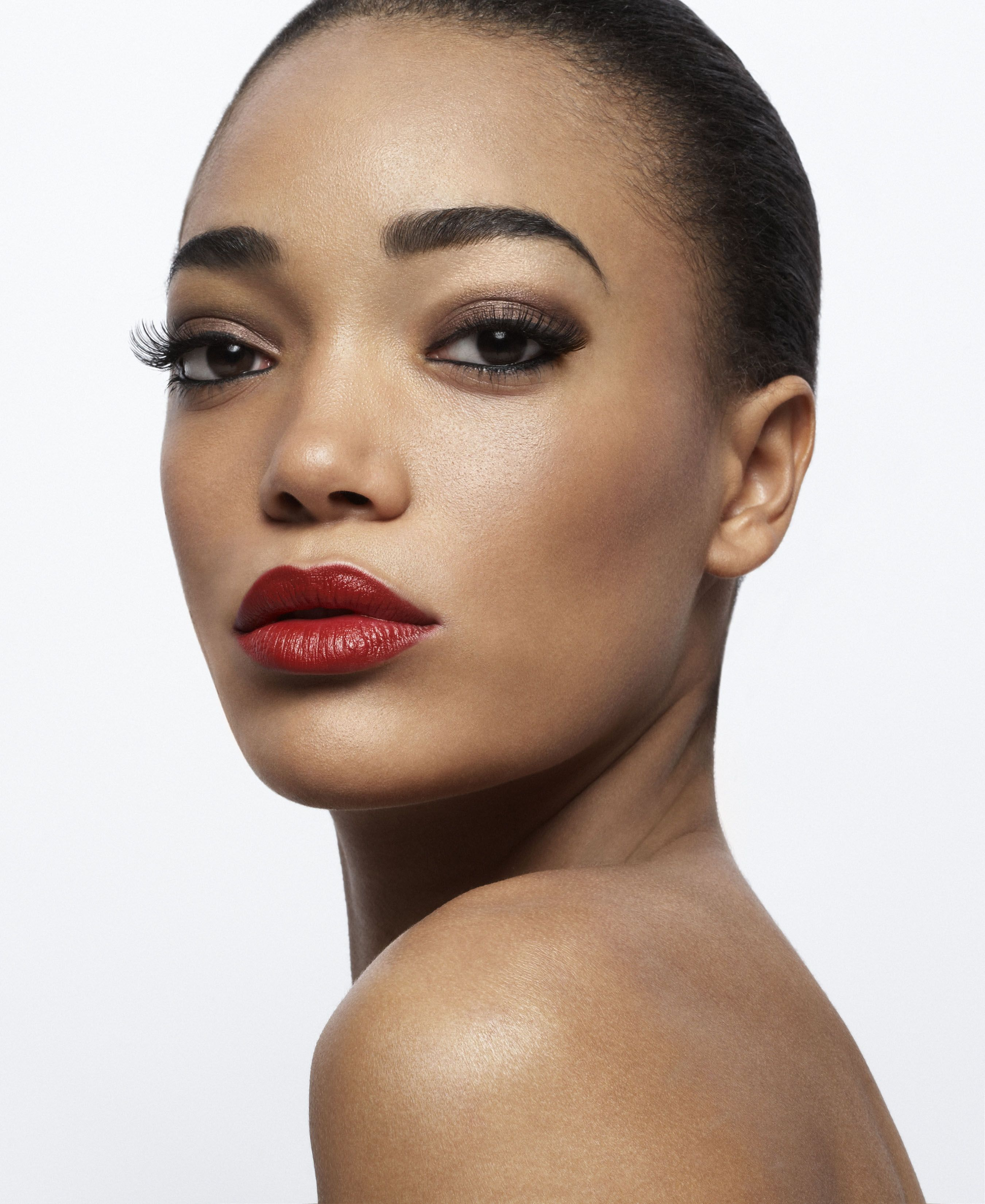 Colour Me Beautiful! Makeup Tips by Shomya Bright